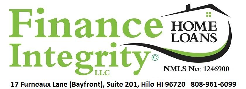 Finance Integrity