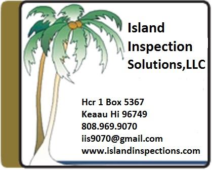 Island Inspections