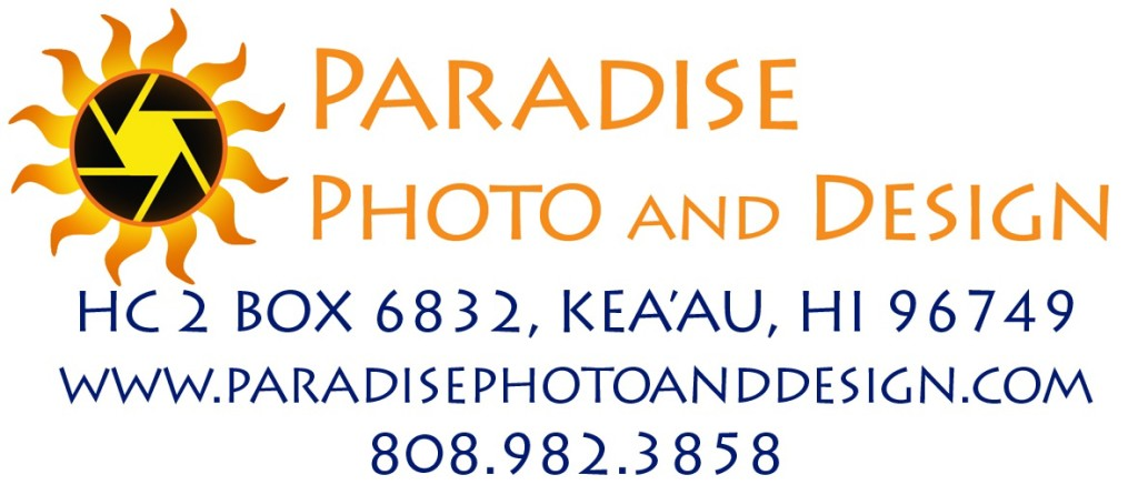 Paradise Photo and Design LLC
