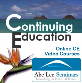CE Online with Abe Lee