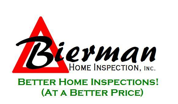Bierman Home Inspection