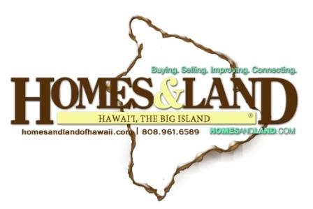 Homes & Land Hawai'i