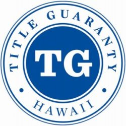Logo of Title Guaranty