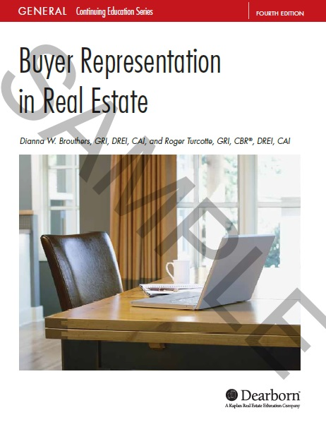 Dearborn Buyer Representation in Real Estate