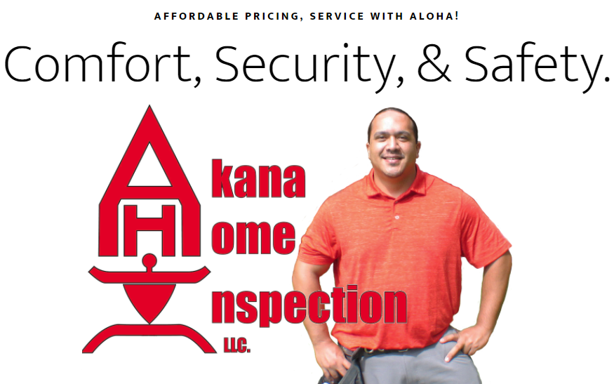 Akana Home Inpection LLC
