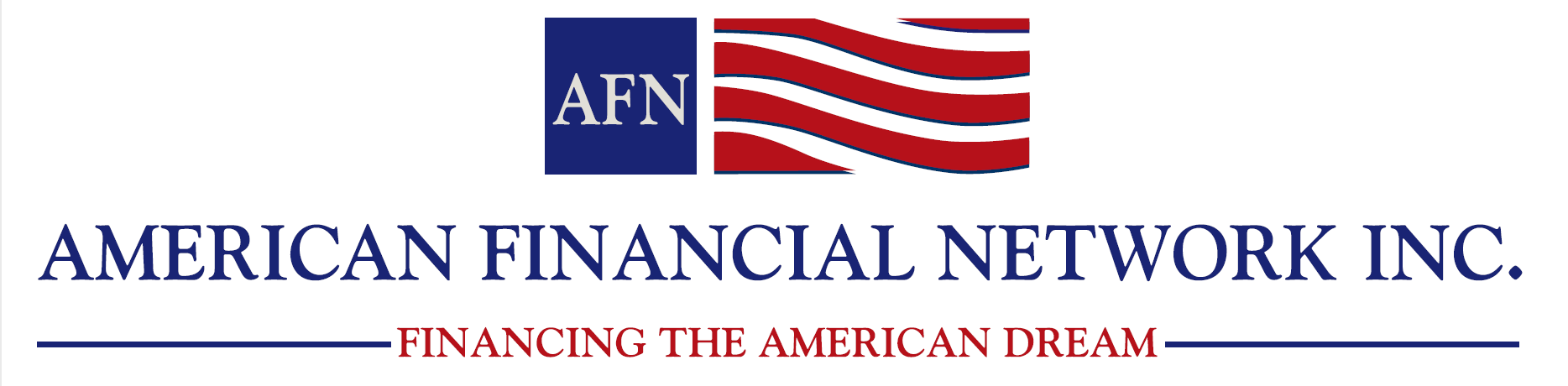 American Financial Network Inc.